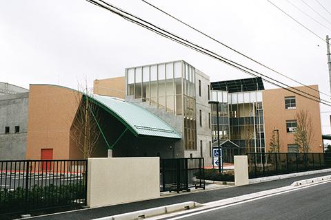 千葉市長沼コミュニティセンター