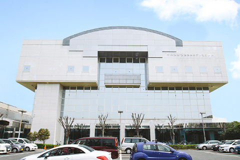 千葉市蘇我コミュニティセンター
