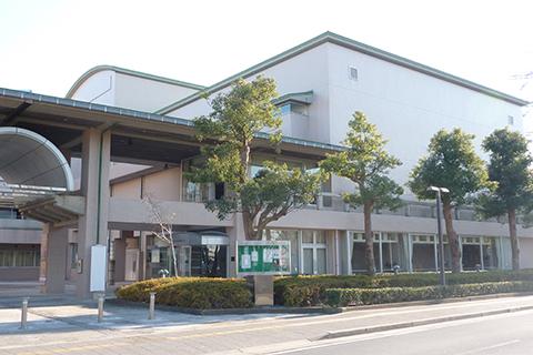 千葉市若葉文化ホール