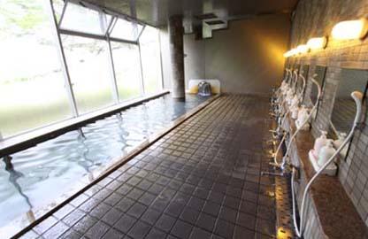 大浴場(宿泊棟)