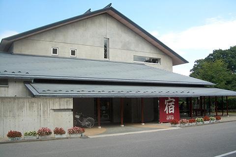 松川村温泉施設 すずむし荘